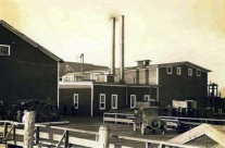 Hanthorn Cannery Building